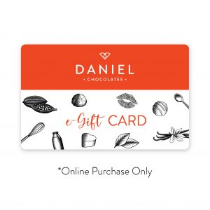 Gift Card - Online Purchase Only