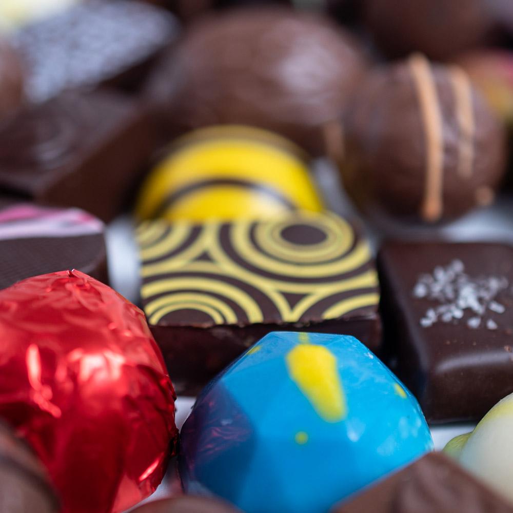 Signature Chocolates