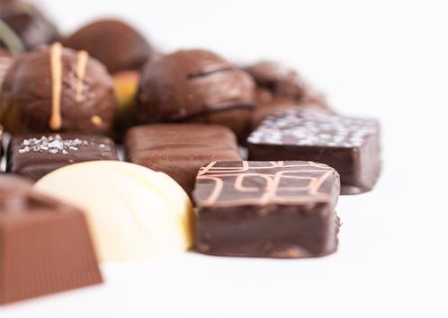 Daniel Chocolates assortment