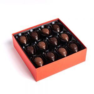 Hedgehog Chocolate Box, 24pc