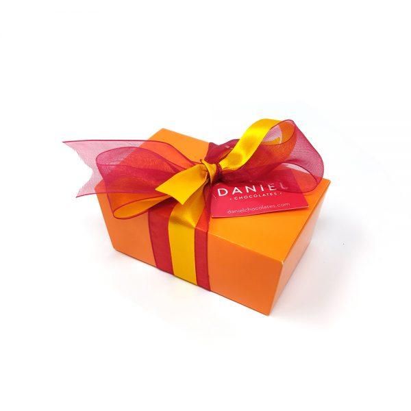 Thanksgiving Chocolate Gift Box, 14 pc