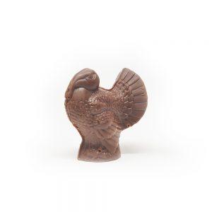 Small Chocolate Turkey, 35g