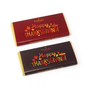 Thanksgiving Chocolate Bar, 85g