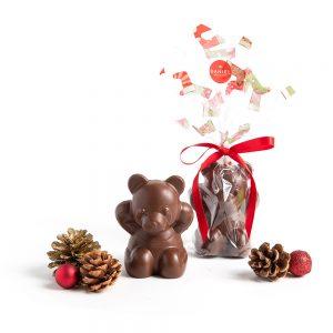 Albert, Chocolate Bear, 100g