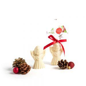 Chocolate Christmas Angel, 50g