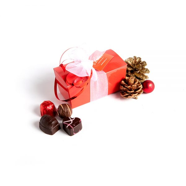 Christmas Chocolate Box, 14pc