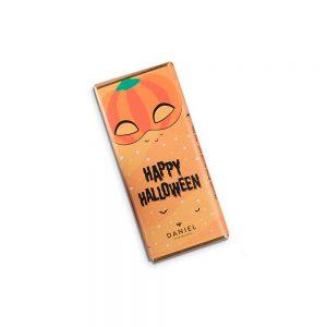 Halloween Chocolate Bar-Milk, 30g