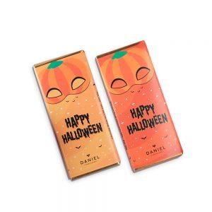 Halloween Chocolate Bar, 30g