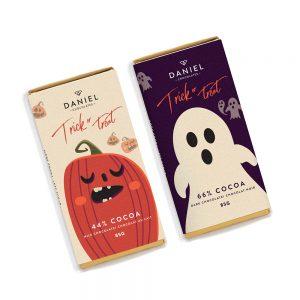 Halloween Chocolate Bar, 85g