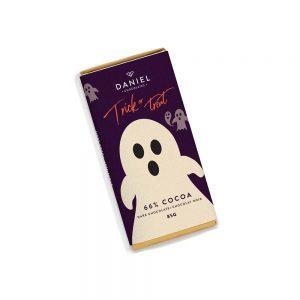 Halloween Chocolate Bar-Dark, 85g